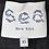 Thumbnail: SEA New York Gray & Black Sweatpants Size XS