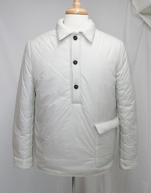 Barena White Pullover Puffer Size Medium