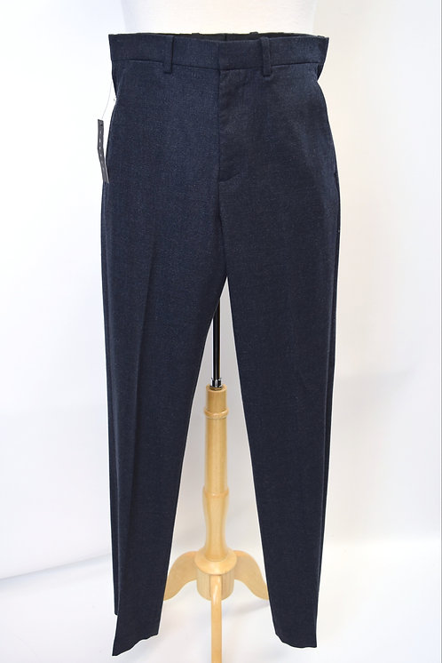 Theory Navy Wool Pants Size 30