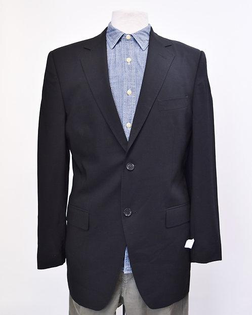 Dolce & Gabbana Black Blazer Size 40R