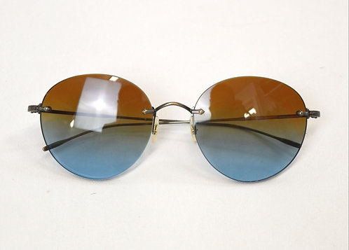 Oliver Peoples Coliena Gradient Sunglasses