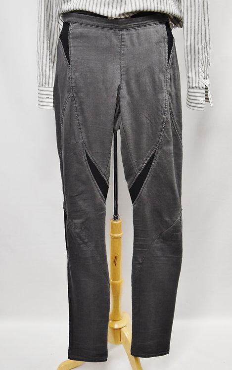 Helmut Lang Gray Skinny Pants Size 30