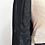 Thumbnail: Theory Black Wool & Leather Jacket Size 4