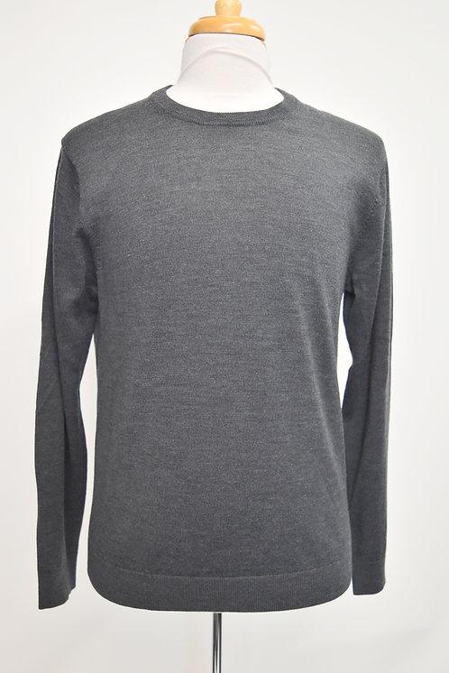 Bonobos Gray Sweater Size Large