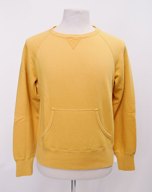 Billy Reid Yellow/Gold Sweater Size Small