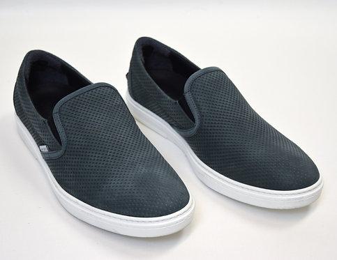 Jimmy Choo Teal Suede Sneakers Size 11