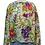 Thumbnail: Balenciaga Floral Blouse Size Small