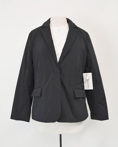 Athleta Black Jacket Size XL