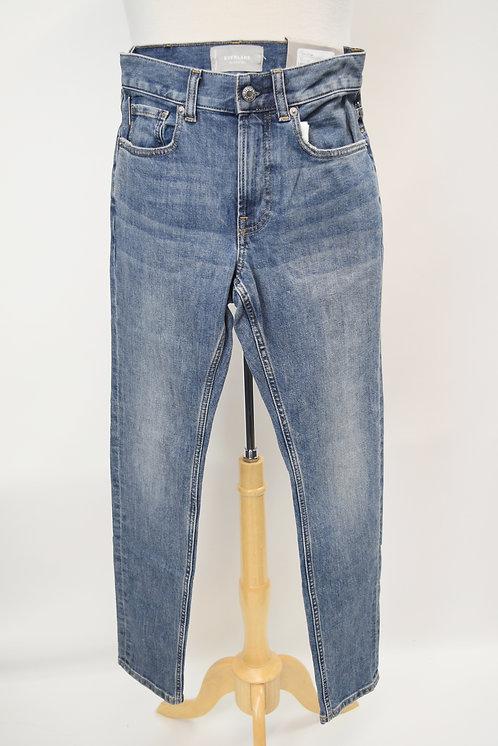 Everlane Light Wash Skinny Jeans Size 28x30