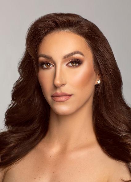 Danielle Alura, Danielle Alura Mignogna, Elite Miss Pennyslvania