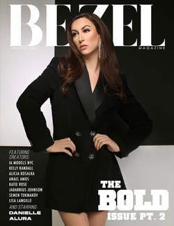 Bezel Magazine Bold Issue Pt. 2
