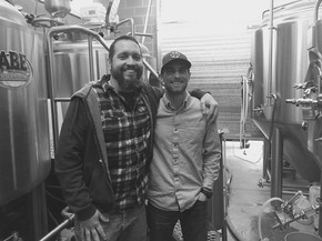 Collab Brew with Alesong