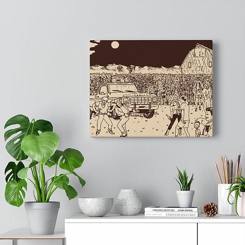 Westfield Canvas Art