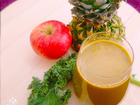 10 natural remedies for illness