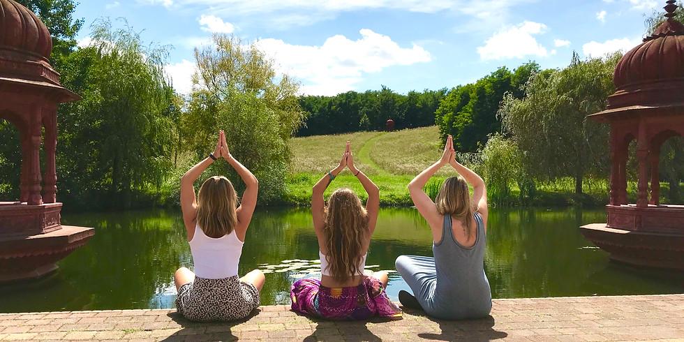 Yoga & Ayurveda TTC (200hr)