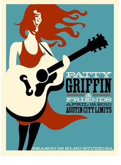 Patty Griffin & Friends - Austin City Limits