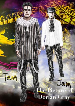 Tam & Jam