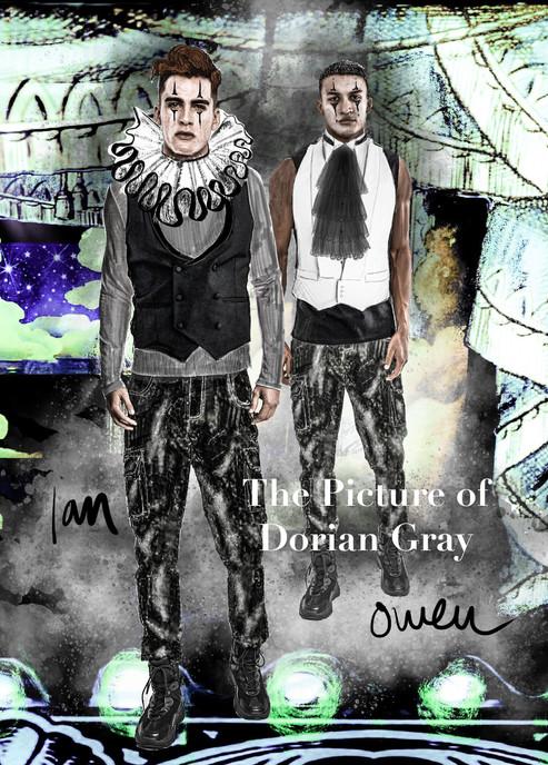 Ian & Owen