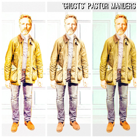 Pastor Manders