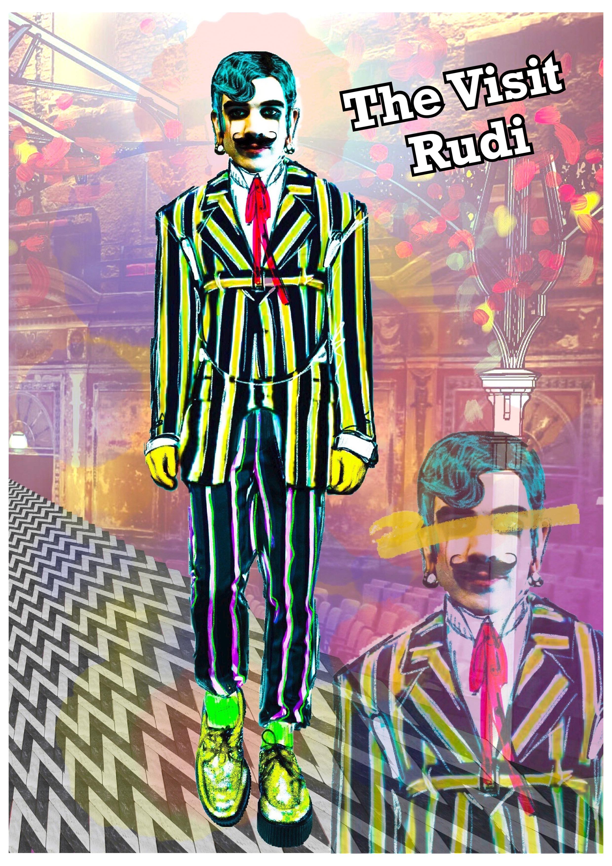 Rudi - Costume Design