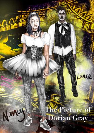 Nancy & Lance