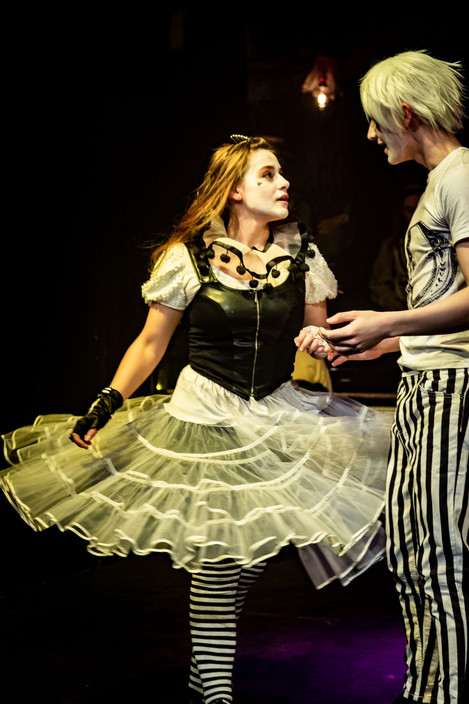 Annie & Dorian