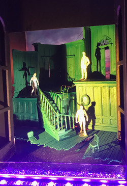 'Ghosts' - Model Box