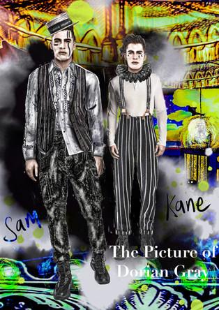 Sam & Kane