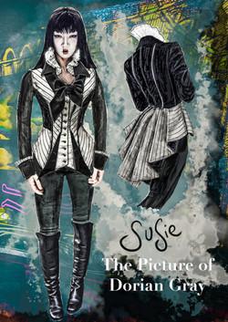 Susie - Costume Design