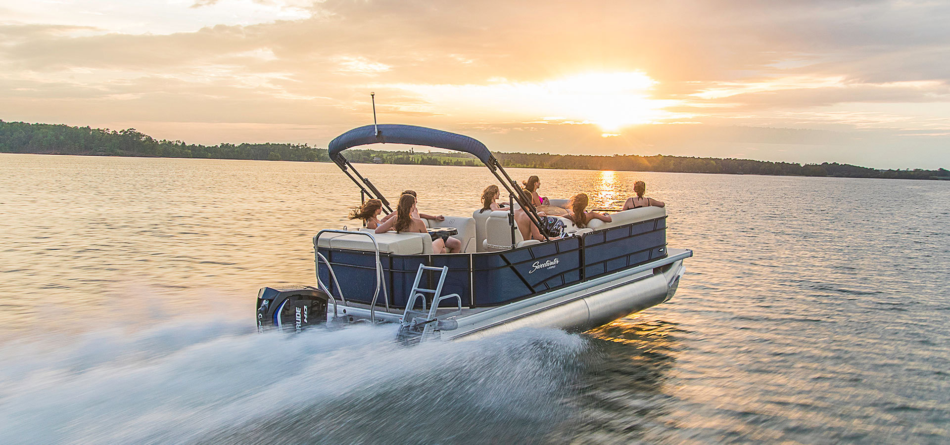 Scenic Boat Tours Winter Haven