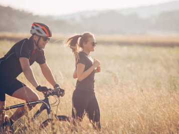 Ouverture des inscriptions du 1er Bike & Run de Publier