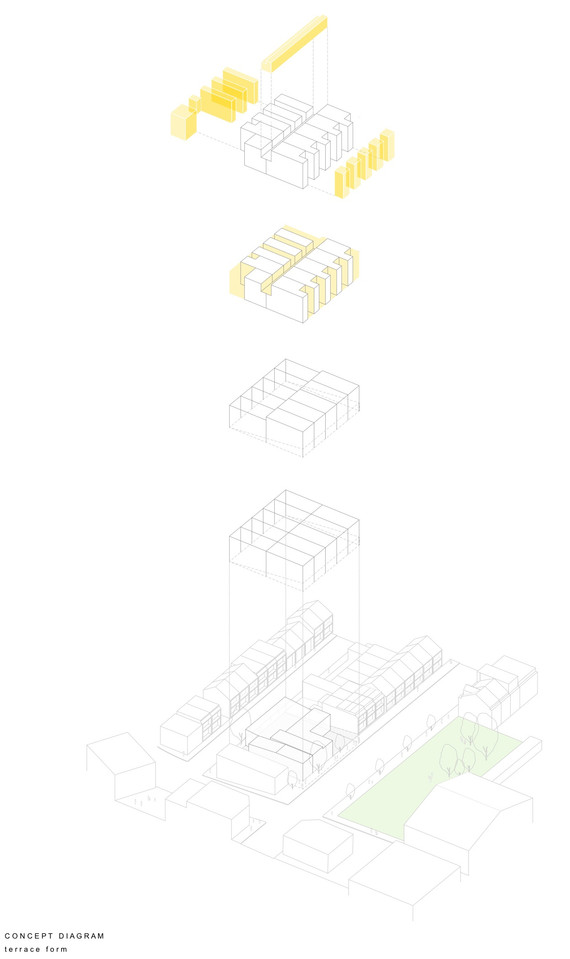 10. Negative Space Concept Diagram - Dar