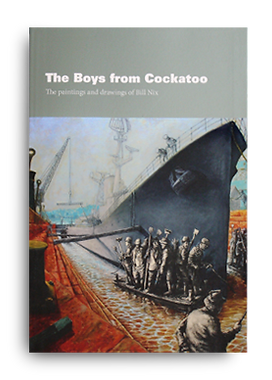 The Boys from Cockatoo publication