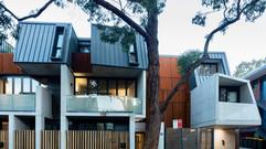 Darlington Brickworks Apartments