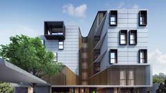 McGill Street Apartments