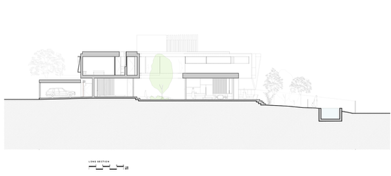 110-003 Courtyard Long Section.png