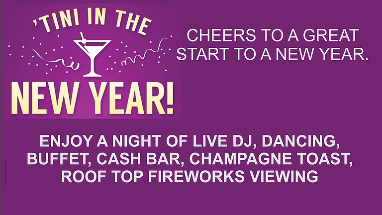 New Years Eve Bash in Historic Downtown Winter Garden