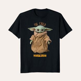 T-shirt l'Enfant