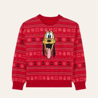 Pull Christmas Pluto