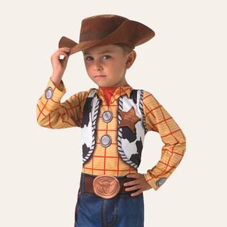 Déguisement classique Woody
