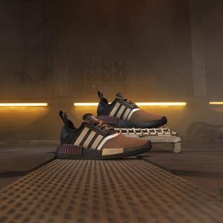 Chaussure NMD_R1 The Mandalorian - adidas