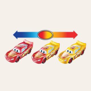 Véhicules Cars Die Cast Color changers
