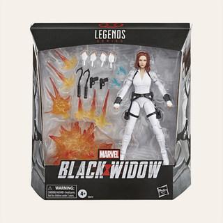 Figurine Deluxe Black Widow