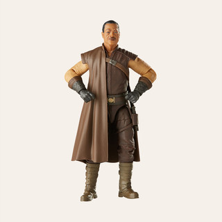 Figurine The Black Series Greef Karga