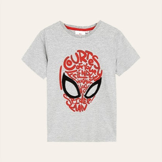 T-shirt Spider-Man enfant