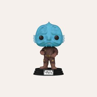 Figurine POP! Le Mythrol