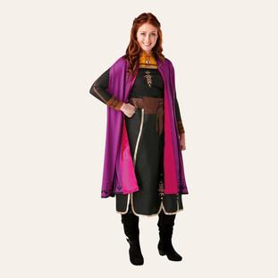 Costume adulte Anna