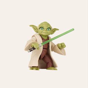 Figurines Legend Star Wars