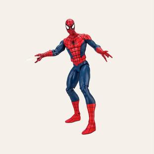 Figurine articulée et parlante Spider - Man