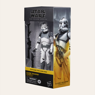 Star Wars Black Series Figurines 15 cm